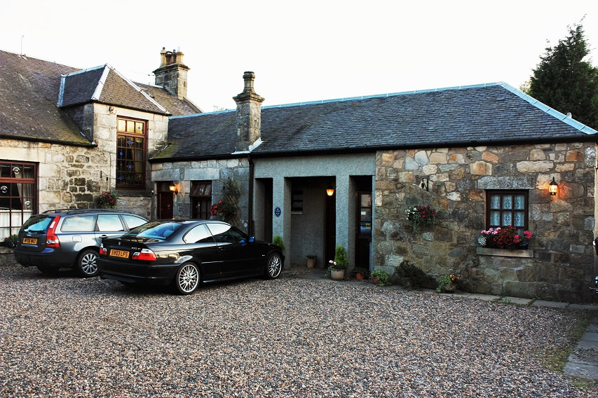 Superb Guest House Sold in Fife