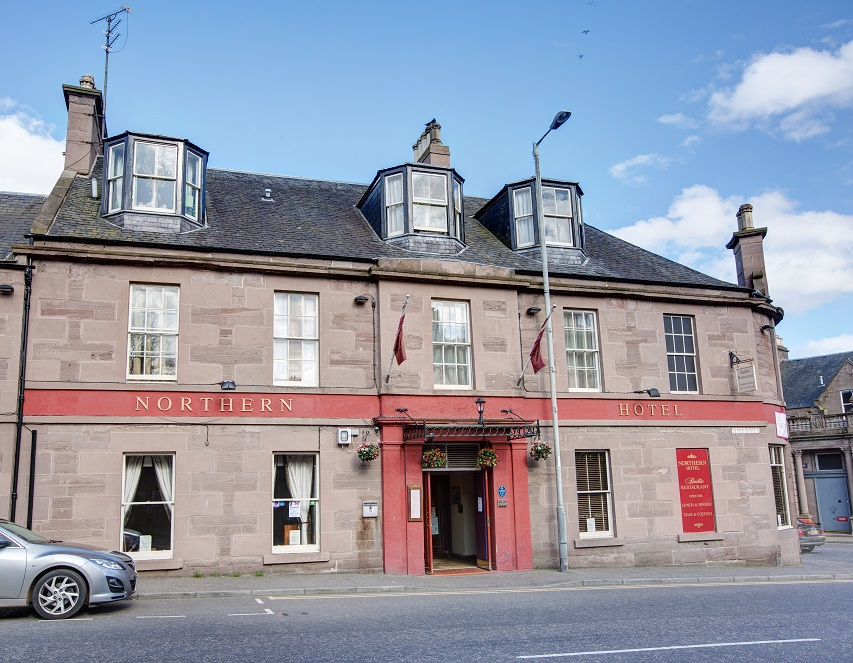 The Northern Hotel Sold in Brechin